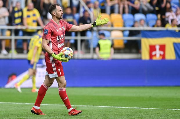 Pavels Steinbors rozegrał wszystkie mecze w reprezentacji Łotwy podczas eliminacji Euro 2020.