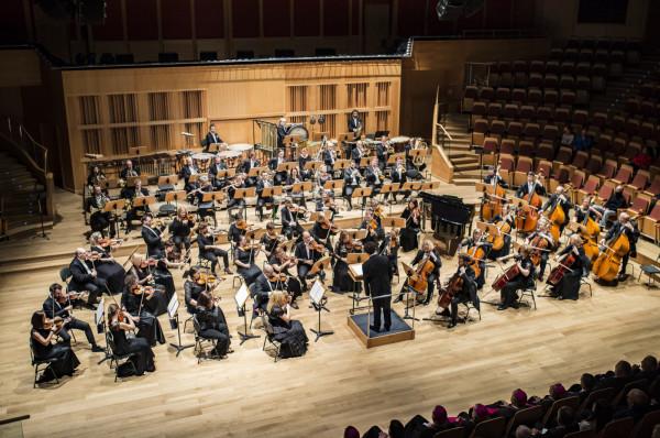 We wrześniu Filharmonia Bałtycka zaprasza na kilka ciekawych koncertów.