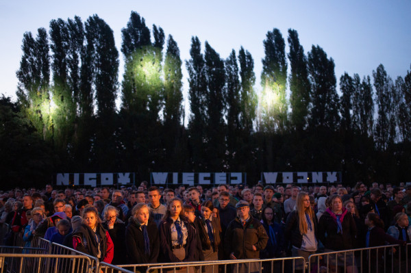 Urzędnicy apelują, by wszystkie osoby chcące pojawić się 1 września na Westerplatte skorzystały tego dnia z komunikacji miejskiej.