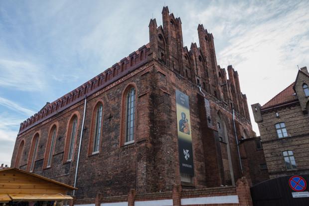 Kościołem św. Mikołaja zajmą się doświadczeni specjaliści.