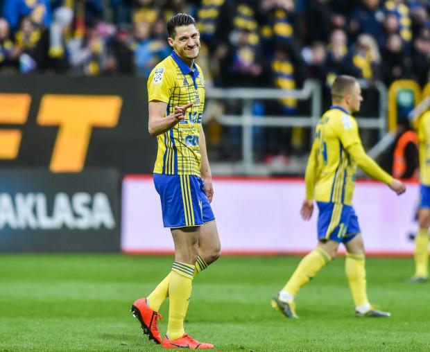 Marko Vejinović został Ligowcem Sierpnia 2019. Do holenderskiego piłkarza Arki Gdynia możecie nadsyłać pytania, które znajdą się w specjalnym wywiadzie.