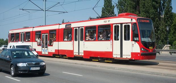Po Gdańsku miały jeździć kolejne tramwaje sprowadzone z Niemiec. Mimo że ich nie będzie, miasto jest liderem pod względem niskopodłogowej floty pojazdów szynowych w Polsce.