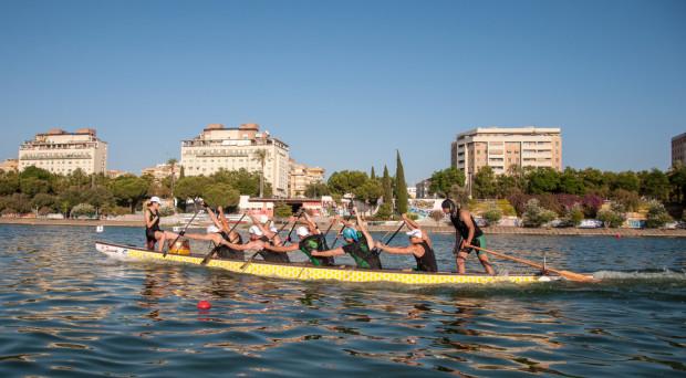 Zawodnicy PG Smoków Północy po raz kolejny lecą na zawody do Chin. Klub cały czas prowadzi nabór dla chcących spróbować swoich sił w pływaniu smoczymi łodziami.