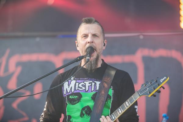 """Zespół Luxtorpeda będzie gwiazdą koncertu """"Każdy ma swoje Westerplatte""""."""