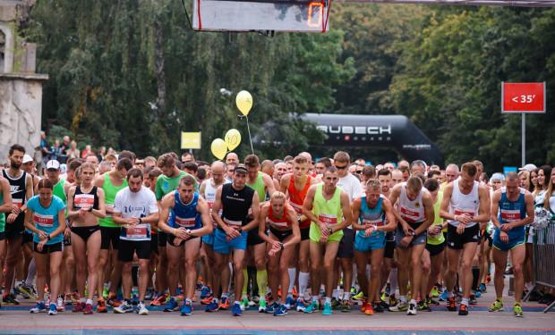 Sobotni Bieg Westerplatte to jedna z głównych sportowych atrakcji najbliższego weekendu w Trójmieście.