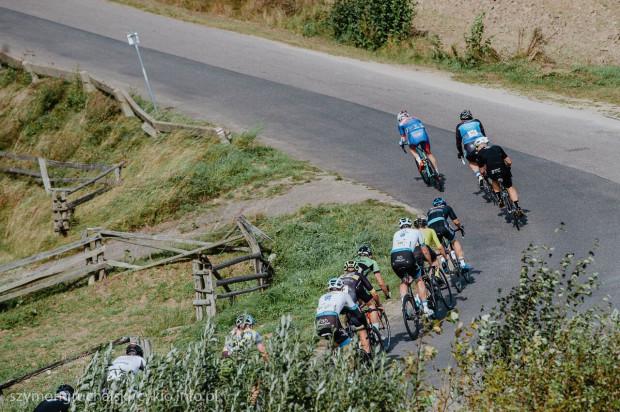 Wyścig w Kartuzach zakończył tegoroczną serię imprez Cyklo Szosa.