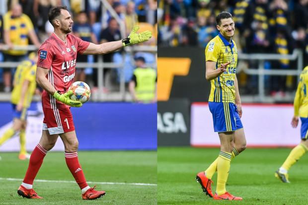 Zdaniem Łukasza Kowalskiego, w Arce Gdynia potrzeba więcej piłkarzy, jak Marko Vejinović i Pavels Steinbors, gdyż wciąż nie wypełniono wakatów po Michale Janocie i Luce Zarandii, który byli liderami zespołu w poprzednim sezonie.