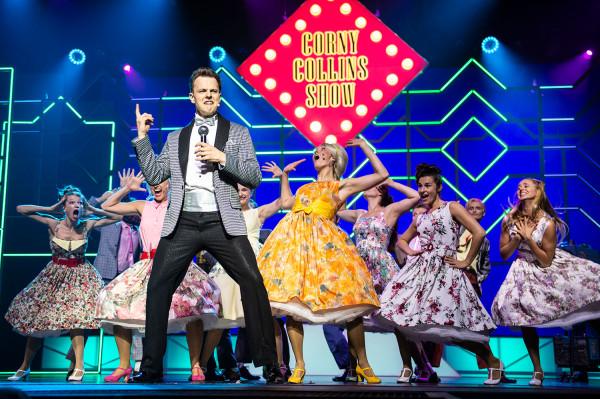 Hairspray w Teatrze Muzycznym