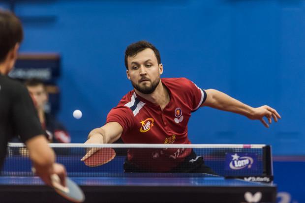 Patryk Chojnowski zdobył dwa tytuły mistrza Europy niepełnosprawnych oraz prawo startu w przyszłorocznych paraigrzyskach olimpijskich Tokio 2020.