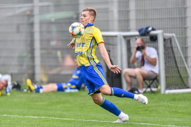Czy Jakub Wawszczyk powinien zostać na pozycji młodzieżowca Arki Gdynia na dłużej?