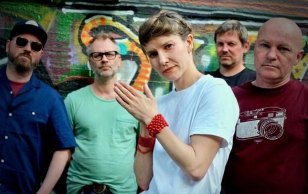 Norweski zespół trip-hopowy Flunk zagra w Blues Clubie.