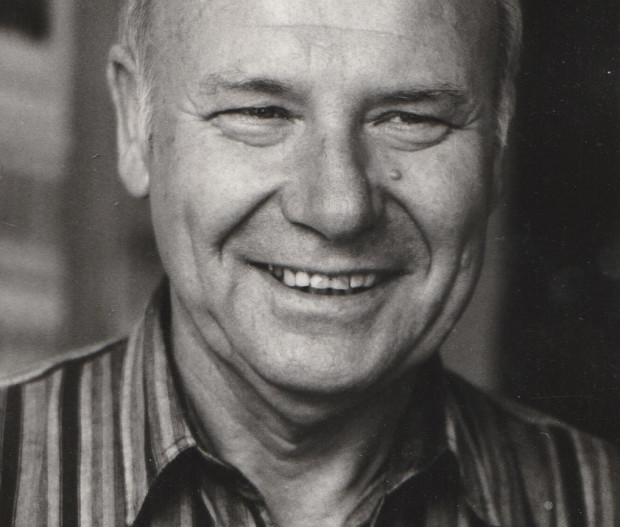 Albert Gochniewski, 6.11.1936 - 26.09.2019
