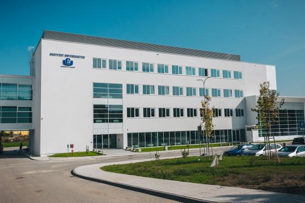 Nowoczesny Instytut Informatyki UG rusza od października.