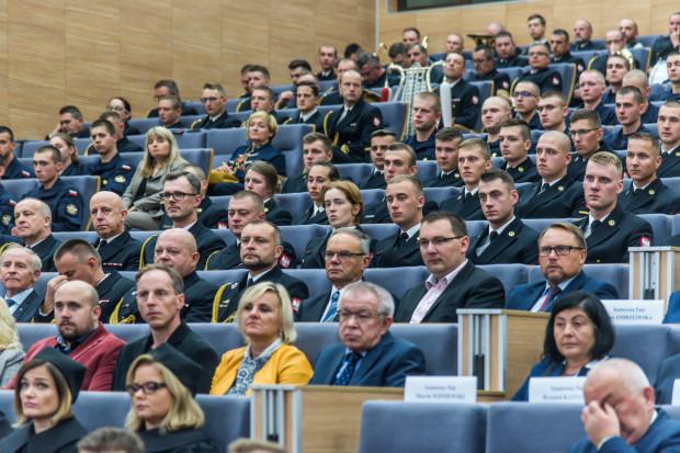 Inauguracja roku akademickiego 2019/2020.