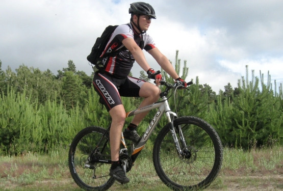 Wycieczki rowerowe po Trójmiejskim Parku Krajobrazowym