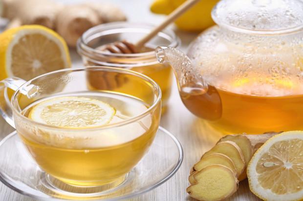 Zimowe herbaty są najlepsze na rozgrzanie.