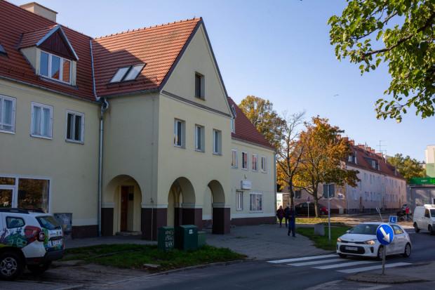 W budynku przy ul. Styp-Rekowskiego 16 w przyszłości będą funkcjonować Centrum Wsparcia Rodzin, Dom Sąsiedzki oraz siedziba Rady Dzielnicy Chełm.