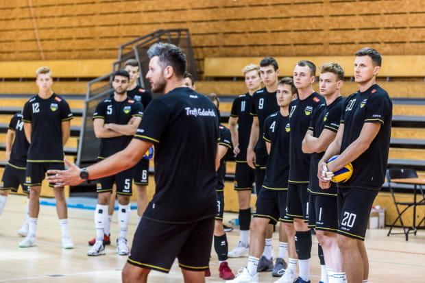 Jak pokazują wyniki turnieju w Suwałkach przed trenerem Michałem Winiarskim i siatkarzami Trefla Gdańsk jeszcze dużo pracy. Do inauguracji PlusLigi pozostały 3 tygodnie.