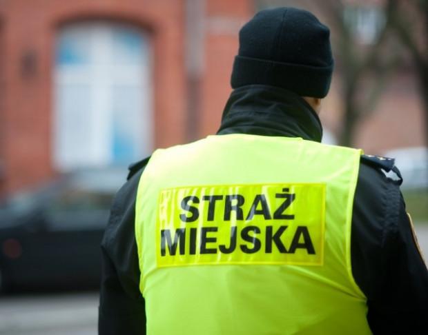 Od stycznia strażnicy miejscy w Gdańsku mają więcej zarabiać.