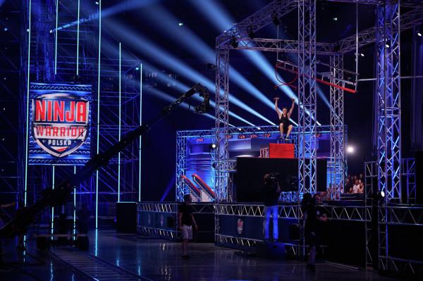 Ninja Warrior Polska to polski program telewizyjny oparty na japońskim Ninja Warrior.