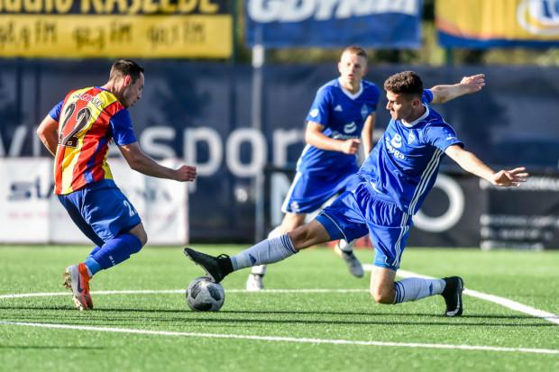 Porażki piłkarzy Bałtyku Gdynia w III lidze były największym zaskoczeniem dla uczestników wrześniowego Typera.