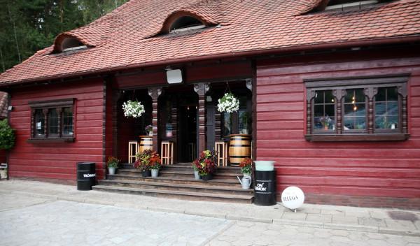 Restauracja Jakubiak w Sopocie