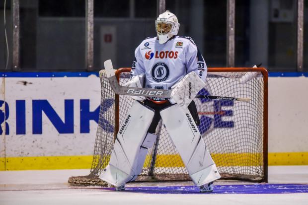 Tomas Fucik został najlepszym zawodnikiem Lotosu PKH Gdańsk.