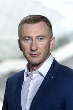 Mariusz Królczyk, prawnik