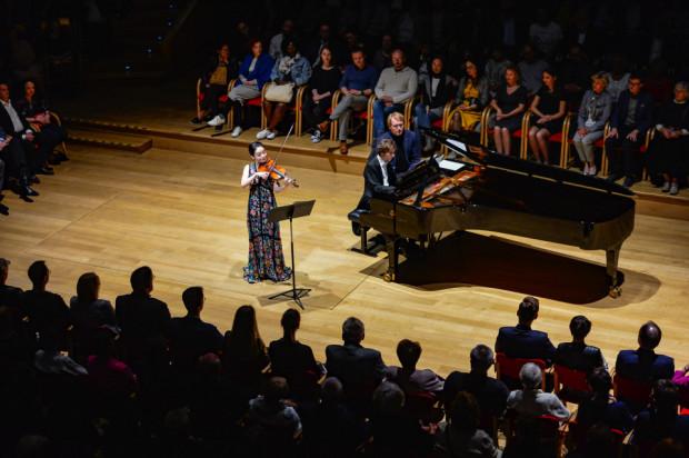 Gwiazdami ostatniej edycji Gdańskiego Festiwalu Muzycznego byli skrzypaczka Bomsori Kim i pianista Rafal Blechacz. Impreza ta otrzymała wsparcie finansowe do 2022 roku w wysokości ponad 1,6 mln zł.