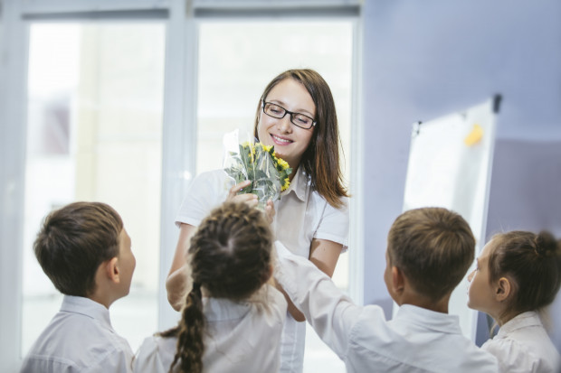 14 października obchodzimy rokrocznie Dzień Edukacji Narodowej, zwany popularnie Dniem Nauczyciela.
