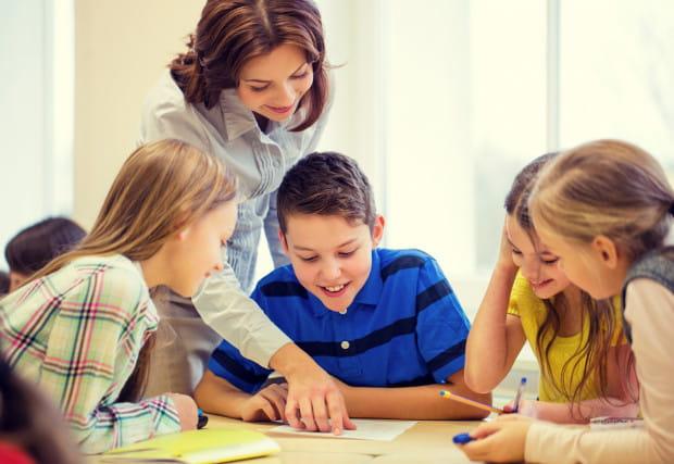 Wystarczy rozejrzeć się dokoła i przyjrzeć uważnie, aby się przekonać, że nauczyciele z powołania są wśród nas.