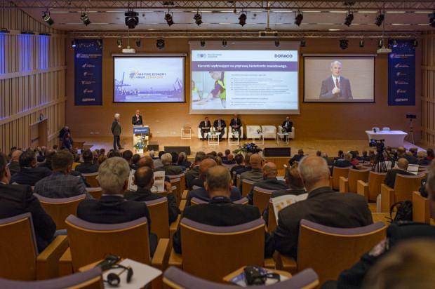 Forum Gospodarki Morskiej Gdynia zgromadziło już po raz 19 specjalistów branży morskiej.