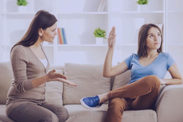 Sposób, w jaki rozwiązujemy konflikty z naszymi dziećmi, tak naprawdę decyduje o jakości naszej relacji z nimi.