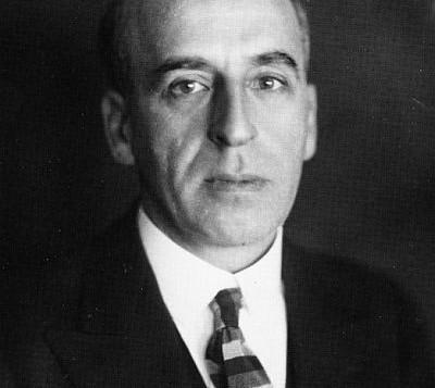 Seán Lester, wysoki komisarz Ligi Narodów, znienawidzony przez nazistów, walczył z nimi o przestrzeganie prawa i konstytucji w Wolnym Mieście Gdańsku.