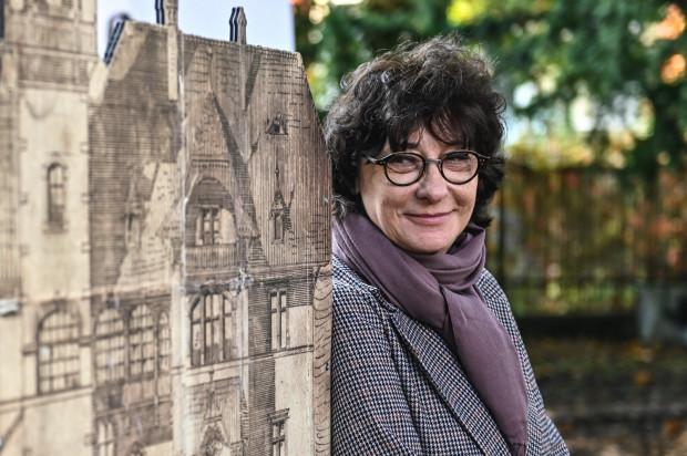 Joanna Cichocka-Gula, dotychczasowa wiceprezydent Sopotu, 16 października została powołana na dyrektora Art Inkubatora.