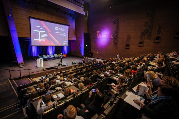 Organizatorami V Międzynarodowej Konferencji BeZee jest Gdański Inkubator Przedsiębiorczości Starter, Miasto Gdańsk oraz Europejskie Centrum Solidarności.