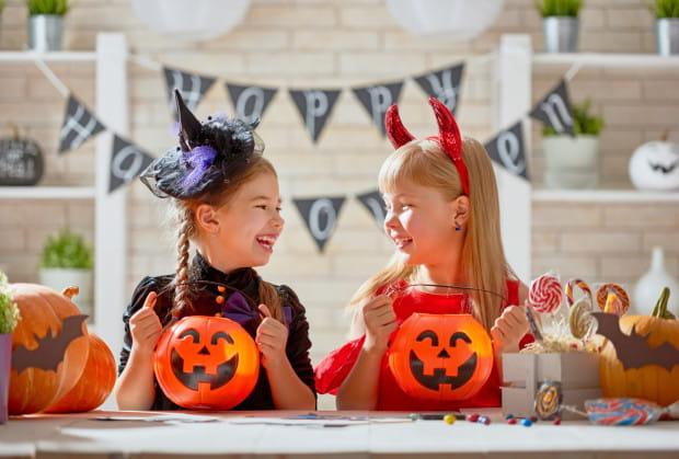 W tym roku 31 października wypada w środku tygodnia, dlatego zabawy odbywają się w różnych terminach. Znaczna część imprez zaplanowana jest już na najbliższy weekend.
