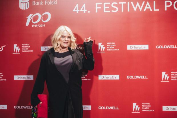 """Katarzyna Figura od 2013 roku mieszka w Gdyni, wykłada na tamtejszej """"filmówce"""" i gra na deskach Teatru Wybrzeże. Co roku nie może jej również zabraknąć na Festiwalu Polskich Filmów Fabularnych."""
