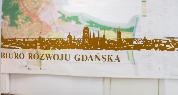 Biuro Rozwoju Gdańska to jednostka miasta powołana do przygotowania przede wszystkim planów zagospodarowania przestrzennego oraz innych opracowań urbanistycznych.