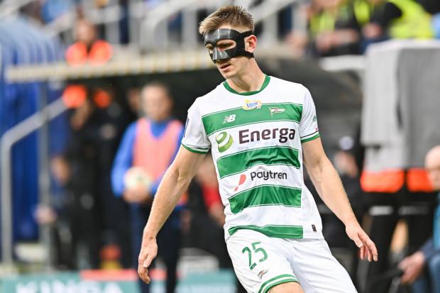Michał Nalepa przekonuje, że Lechia odrobiła lekcje po stracie prowadzenia 2:0 w meczu z Arką. Mecz z Górnikiem ma potwierdzić, że stracone gole były tylko wypadkiem przy pracy.