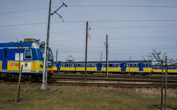 Gdańsk, Sopot oraz Gdynia posiadają łącznie tylko 21,3 proc. udziałów w trójmiejskiej SKM.