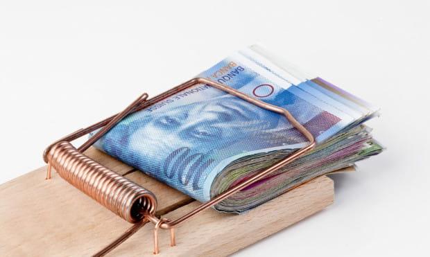 Z pułapki frankowej można się wydostać. Potrzebna jest jednak pomoc profesjonalistów.