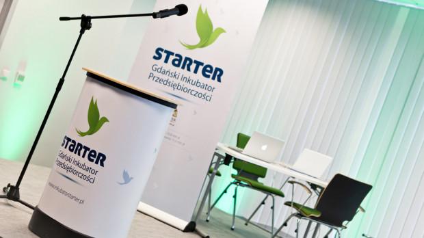 Organizatorami projektu są Gdański Inkubator Przedsiębiorczości Starter oraz miasto Gdańsk.