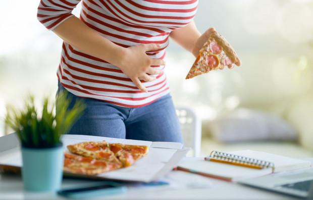 Najważniejsze to zadbać o odpowiednią dietę.