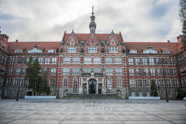 Politechnika Gdańska znalazła się w gronie 10 najlepszych polskich uczelni badawczych.