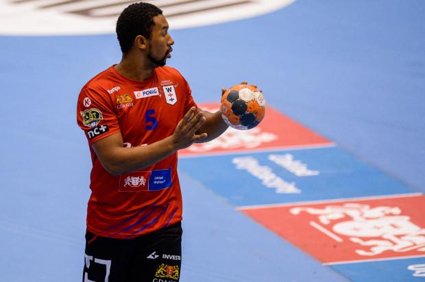 Ramon Oliveira wrócił do gry po półrocznej przerwie. Brazylijczyk liczy na to, że każdy kolejny mecz przybliży go do pełni formy.