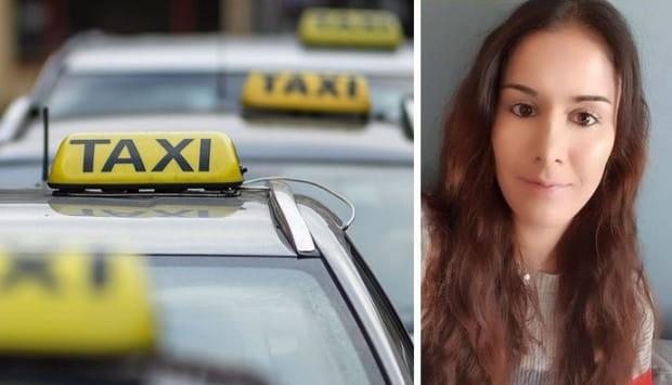 - Taksówkarze żerują na tym, że Norwegom nie chce się zgłaszać takich spraw - twierdzi przewodniczka, która od wielu lat oprowadza wycieczki po Gdańsku. Nz. poszkodowana Norweżka.