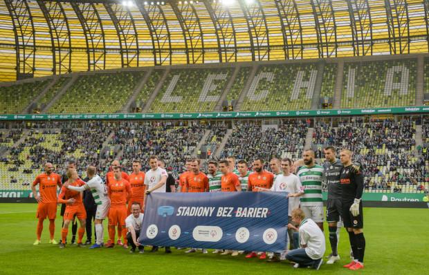 Lechia Gdańsk po ponad pięciu latach przerwy zagra w Pucharze Polski na Stadionie Energa Gdańsk. Mecz z Zagłębiem Lubin o awans do ćwierćfinału odbędzie się między 3 a 5 grudnia.