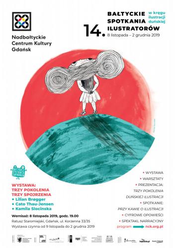 14. Bałtyckie Spotkania Ilustratorów.