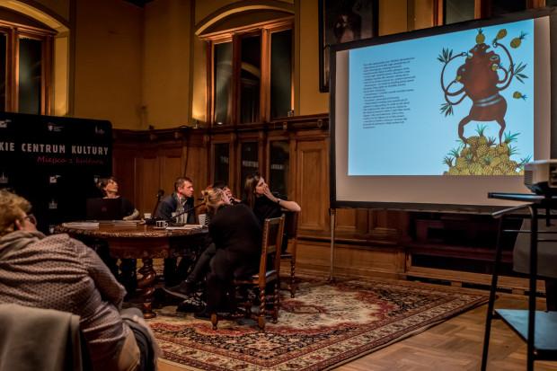Podczas ubiegłorocznej edycji gośćmi spotkań byli ilustratorzy z Litwy, Łotwy i Estonii. W tym roku BSI upłyną pod znakiem kultury duńskiej.